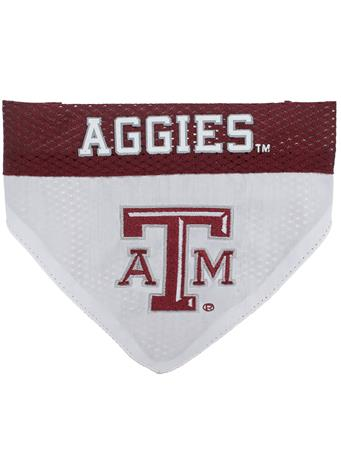 Texas A&M Reveille Reversible Bandana