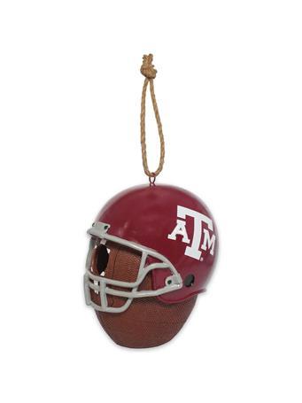 Texas A&M Football Birdhouse