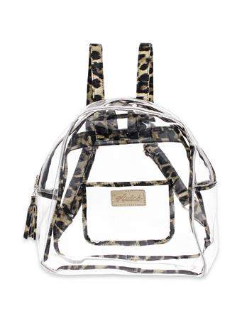 Texas A&M Klear Leopard Backpack