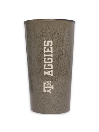 Texas A&M Aggies Ceramic Tumbler
