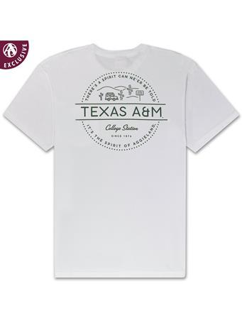 Texas A&M Spirit Desert Drive T-Shirt