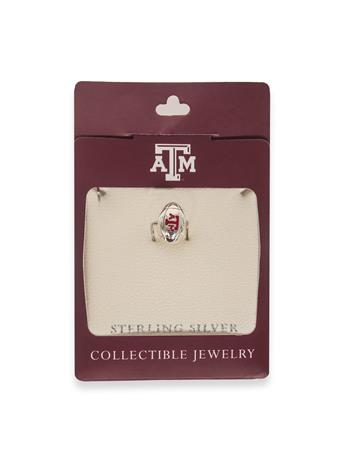 Texas A&M Football Bead