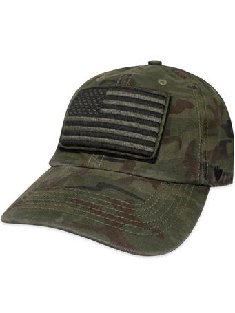 Texas A&M '47 Brand OHT Team Movement Cap