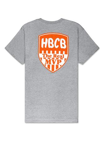 BURLEBO HBCB Tied To Tex T-Shirt