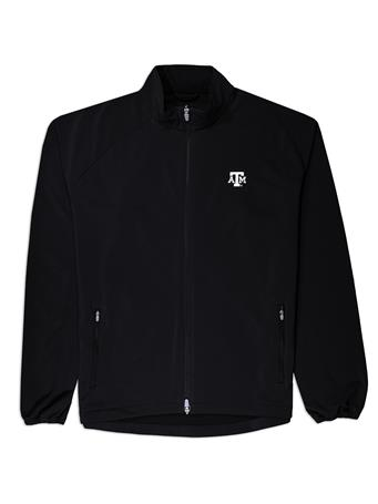 Texas A&M Peter Millar Full Zip Jacket