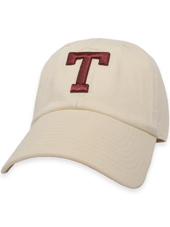 Texas A&M '47 Brand Block T Clean Up Cap