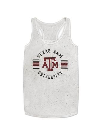 Texas A&M Velocity Tank