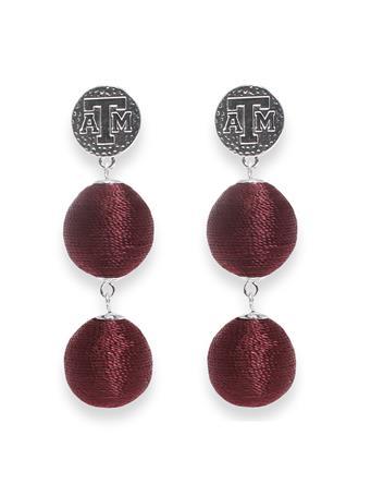 Texas A&M Sonata Earrings