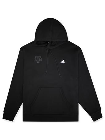 Texas A&M Adidas Must Have 3-Stripe Hoodie