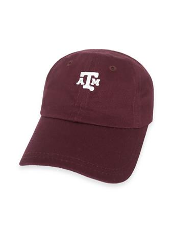 Texas A&M Infant Ball Cap