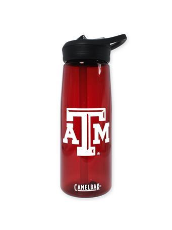 Texas A&M Maroon CamelBak Water Bottle