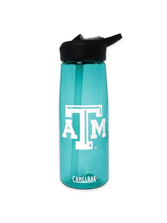 Texas A&M Teal CamelBak Water Bottle