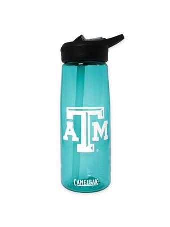 Texas A&M Teal CamelBak Water Bottle