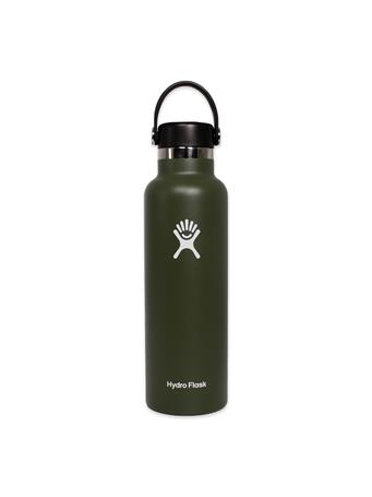 Olive 21oz. Hydro Flask