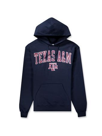 Texas A&M Champion Powerblend Hoodie
