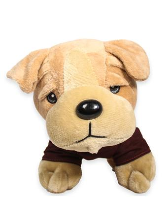 Texas A&M Aggie T-Shirt Bulldog Stuffed Animal