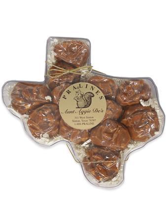 Aunt Aggie De's 12 Pack Pralines