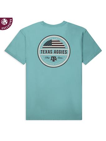 Texas A&M Home Of The Twelfth Man T-Shirt