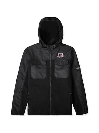 Texas A&M Colosseum Austero Full Zip Jacket