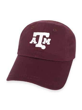 Texas A&M Toddler Ball Cap