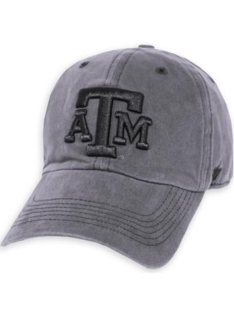 Texas A&M '47 Brand Boathouse Clean Up Cap