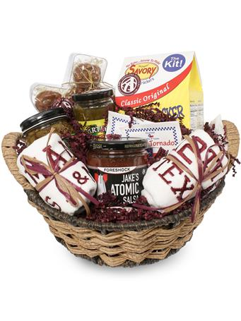 Howdy Basket