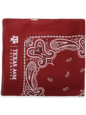 Texas A&M Aggie Bandana