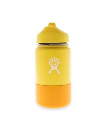 Kid's Yellow 12oz Hydro Flask Cup
