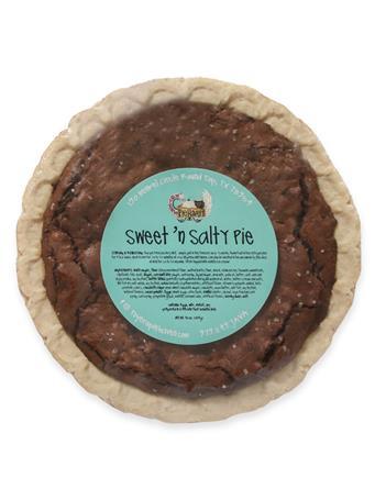 Royers Pie Haven Sweet n' Salty Pie