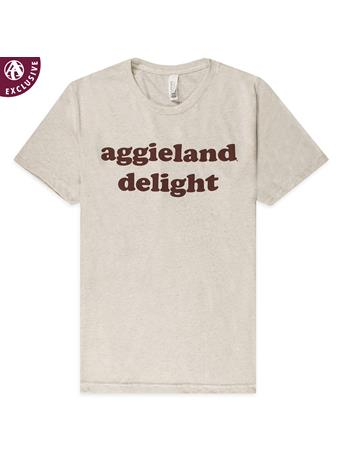 Texas A&M Aggieland Delight T-Shirt