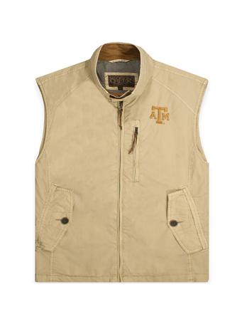 Texas A&M Madison Creek Barracuda Vest