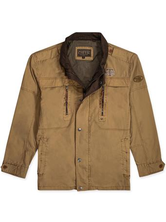 Texas A&M Madison Creek Blowing Rock Jacket
