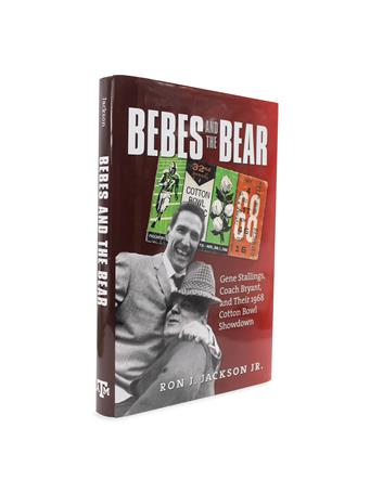 Bebes and the Bear Book