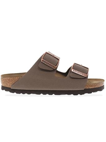 Unisex Arizona Mocha Narrow Birkenstocks