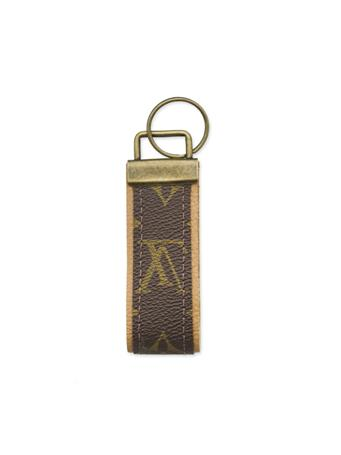 LV Monogram Key Fob