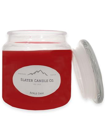 Slater Apple Chai Candle