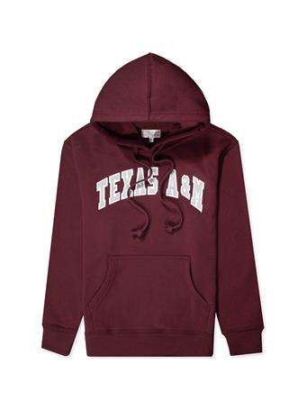 Texas A&M Youth Pullover