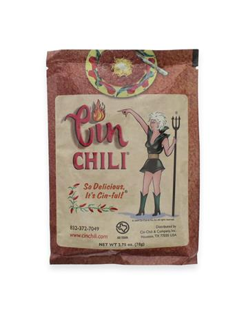 Cin Chili Dry Mix