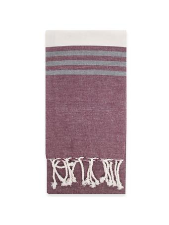 Falmouth Fringe Tea Towel