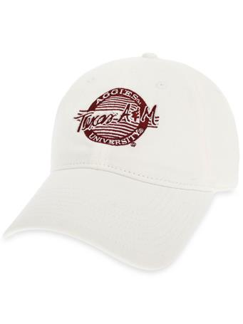 Texas A&M Aggies Circle Cap