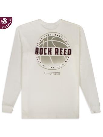 Texas A&M Rock Reed 2019 Long Sleeve