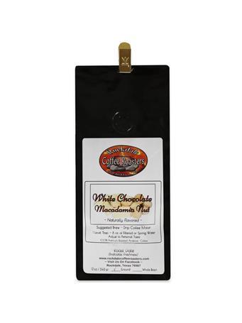 Rockdale White Chocolate Macadamia Nut Coffee