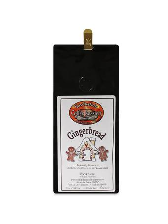 Rockdale Gingerbread Coffee
