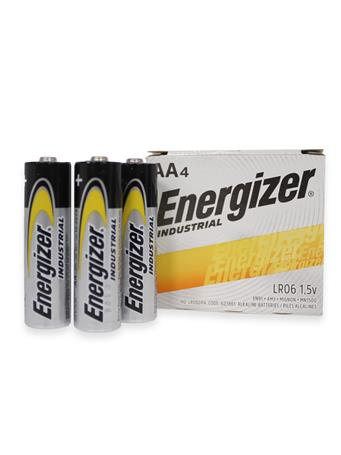 AA 4-Pack Energizer Batteries
