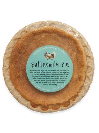 Royers Pie Haven Original Buttermilk Pie