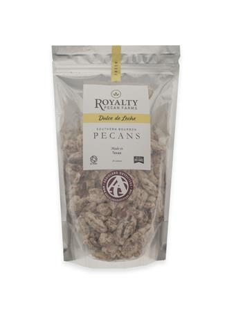 Royalty Farms Dulce De Leche Pecans - 16 Ounces
