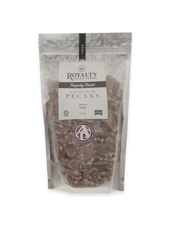 Royalty Farms Royalty Roast Pecans - 16 Ounces
