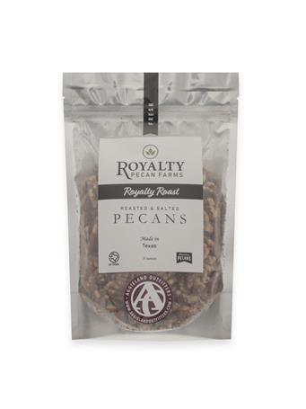 Royalty Farms Royalty Roast Pecans - 8 Ounces
