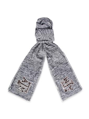 Texas A&M Top Of The World Scarf