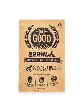 Granola Clusters Peanut Butter 1.5 Oz